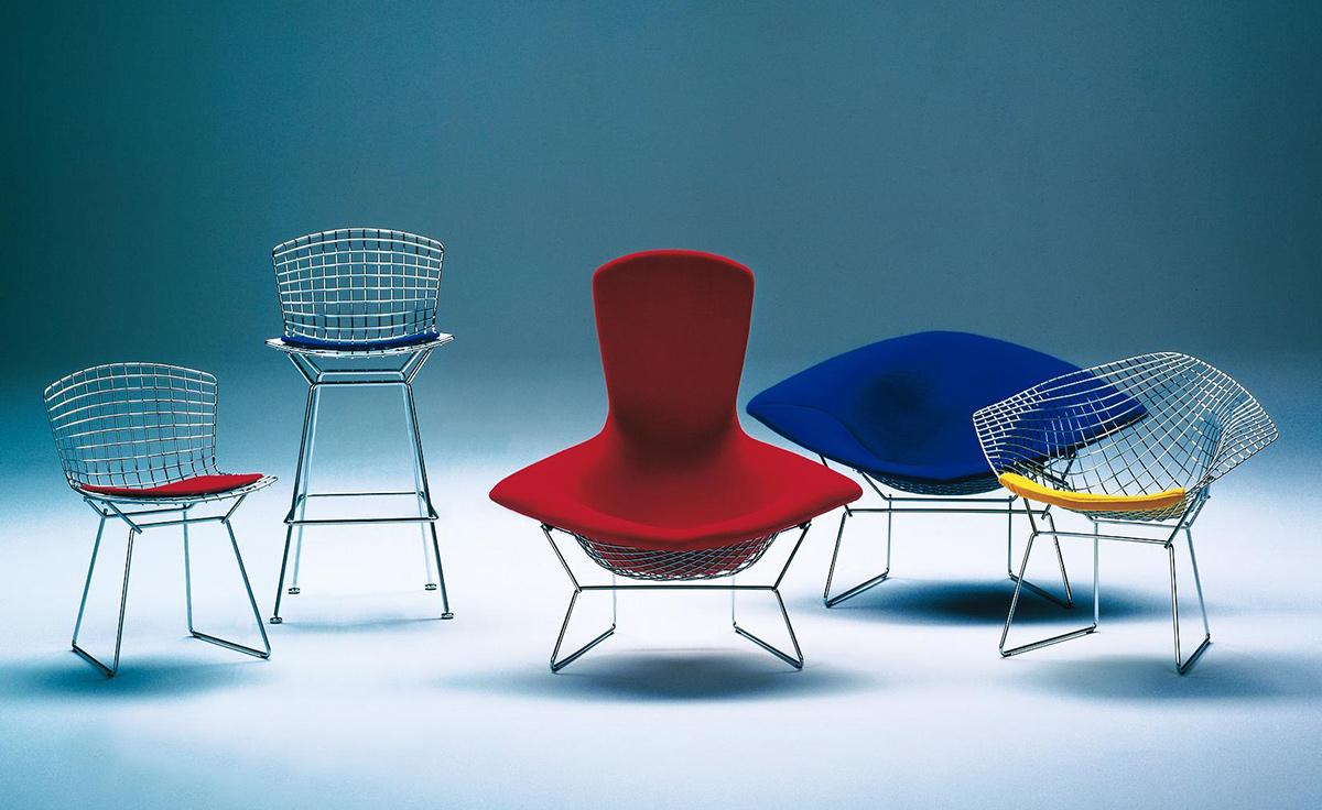 harry bertoia. Black Bedroom Furniture Sets. Home Design Ideas