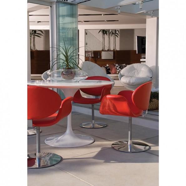 mesa-saarinen-redonda-cadeira-tulipa